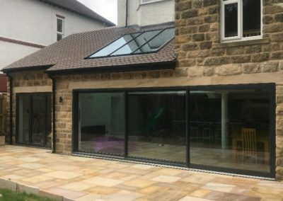 Our Work - CGS Glazing Yorkshire 012